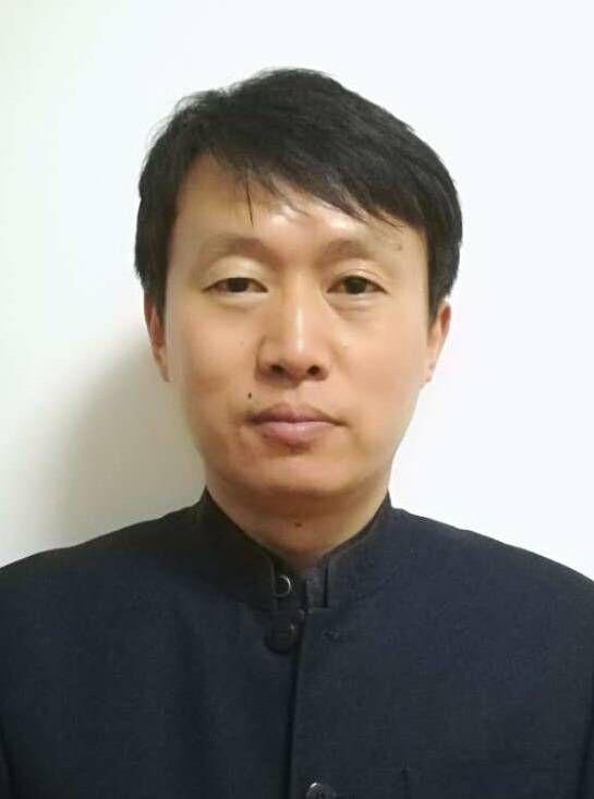 胡永红老师