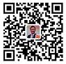 微信公众号二维码图片